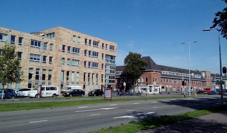 Hét woonplatform voor senioren in Utrecht