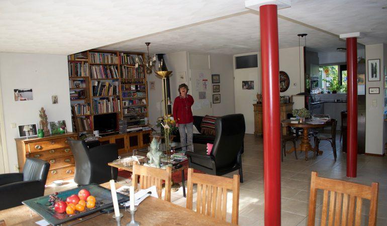 """Hilde Vervaat (82): """"Samenwonen of niet?"""""""